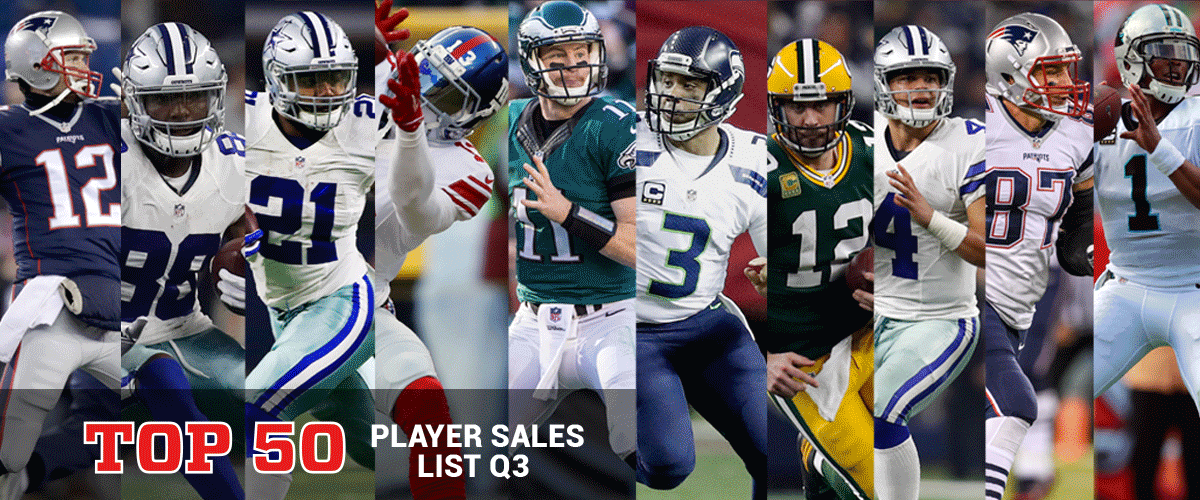 5ddffd3fd NFL Players Inc. - Tom Brady Regains Top Spot on NFLPA Top 50 Player ...